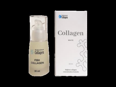 Collagène 30 ml + Acide Hyaluronique SERUM