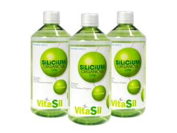 Silicium organique (3x500ml)