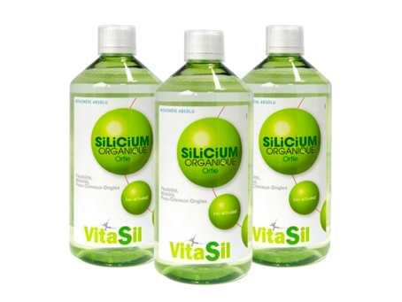 Silicium Bio oragnic