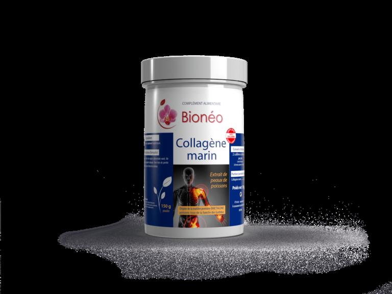 Collagene 150gr poudre