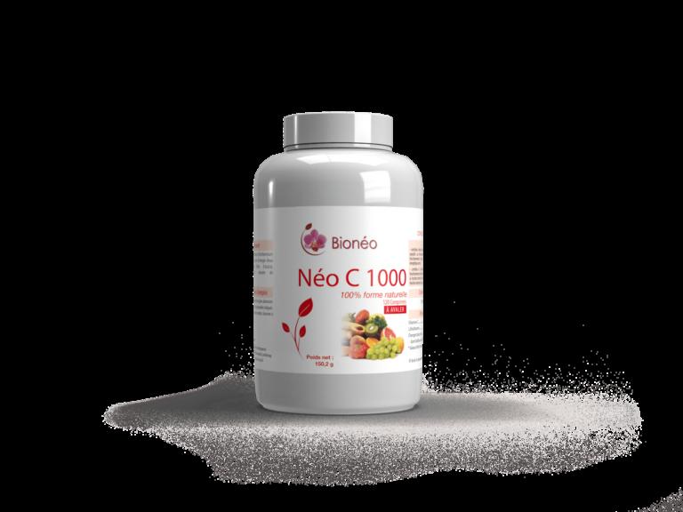 Vitamine C 120 gélules