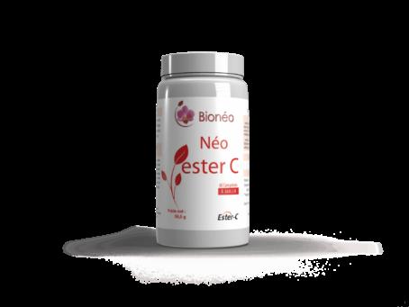 Vitamine C 60 comprimés