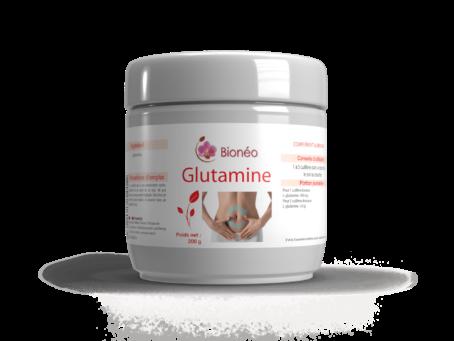 L-Glutamine Pure 200gr